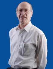 Photo of Allan M Sinclair