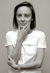 Photo of Agata Smoktunowicz