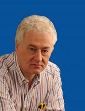 Photo of Tony Carbery