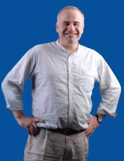 Photo of José Miguel Figueroa-O