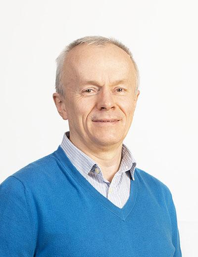 Photo of Jacek Gondzio