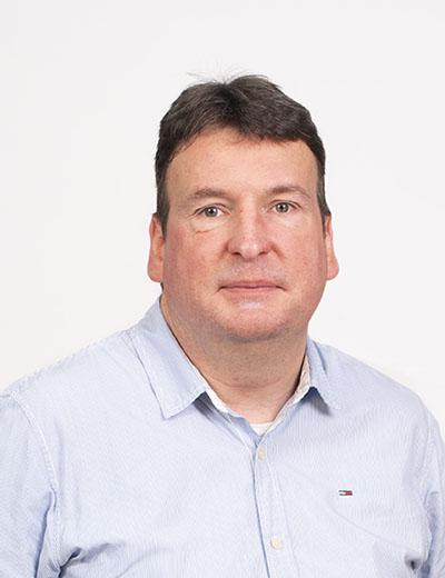 Photo of Joerg Kalcsics