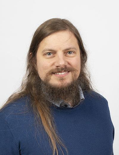 Photo of Lars Schewe