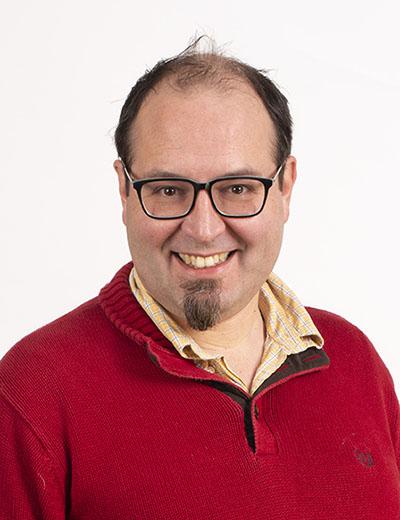 Photo of Nikola Popovic