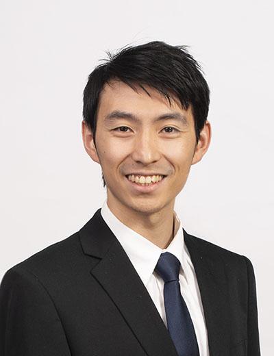 Photograph of Yik Keung Ying