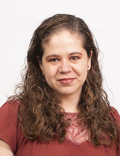 Photo of Minerva Martin del Campo