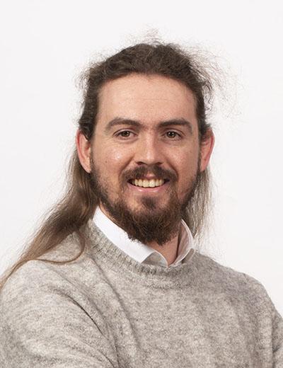 Photo of Michael Feldmeier