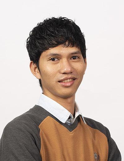 Photo of Riki Herliansyah