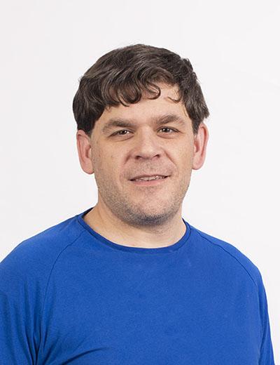 Photo of Sergio García Quiles