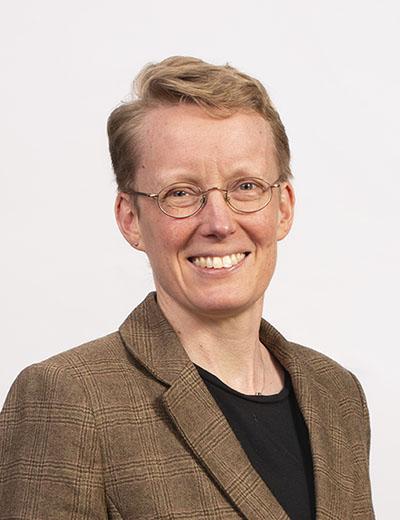 Photograph of Sue Sierra