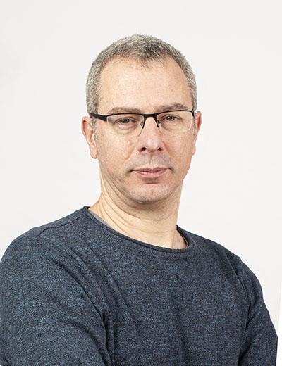 Photo of Jacques Vanneste