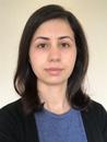 photograph of Serveh Sharifi Far