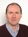 photograph of Niall Anderson