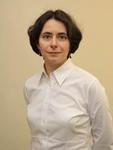 photograph of Natalia Bochkina