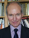 photograph of Lindsay Paterson