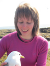 photograph of Gail Robertson