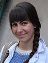 photograph of Valeria Skafida